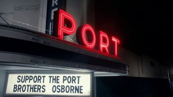 2019 Ram 1500 TV Spot, 'Support The Port' Song by Brothers Osborne - Thumbnail 8