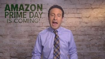 DEALBOSS TV Spot, 'Amazon Prime Day Deals' Featuring Matt Granite - Thumbnail 1