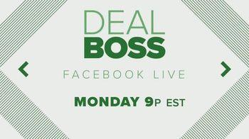 DEALBOSS TV Spot, 'Amazon Prime Day Deals' Featuring Matt Granite - Thumbnail 10