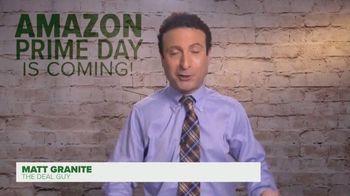 DEALBOSS TV Spot, 'Amazon Prime Day Deals' Featuring Matt Granite - Thumbnail 2