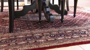 Stanley Steemer TV Spot, 'Oriental and Area Rugs: Half Off' - Thumbnail 2