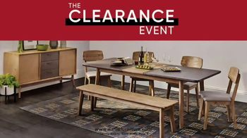 Dania Clearance Event TV Spot, 'Markdowns: Extra 10 Percent' - Thumbnail 7