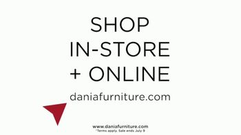 Dania Clearance Event TV Spot, 'Markdowns: Extra 10 Percent' - Thumbnail 8