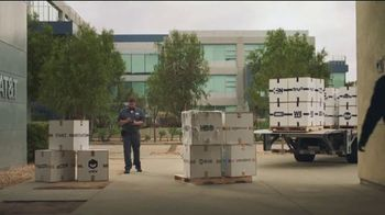 AT&T Unlimited &More TV Spot, 'More for Your Thing: Delivery' - Thumbnail 1