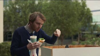 AT&T Unlimited &More TV Spot, 'More for Your Thing: Delivery' - Thumbnail 7