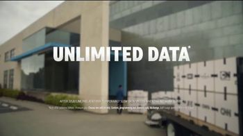 AT&T Unlimited &More TV Spot, 'More for Your Thing: Delivery' - Thumbnail 8