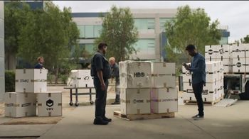 AT&T Unlimited &More TV Spot, 'More for Your Thing: Delivery' - 6100 commercial airings