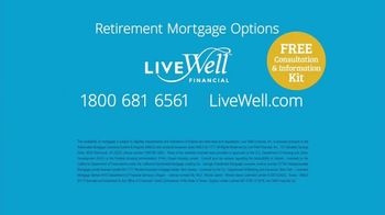 Live Well Financial TV Spot, 'Make the Most of Your Retirement' - Thumbnail 9