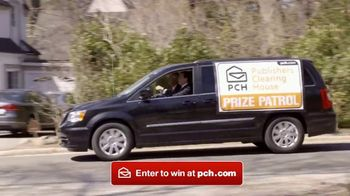 Publishers Clearing House TV Spot, 'July18 It's Happening A :15' - 488 commercial airings