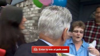 Publishers Clearing House TV Spot, 'July18 It's Happening A :15' - Thumbnail 1