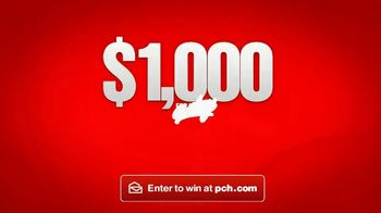 Publishers Clearing House TV Spot, 'July18 It's Happening A :15' - Thumbnail 4