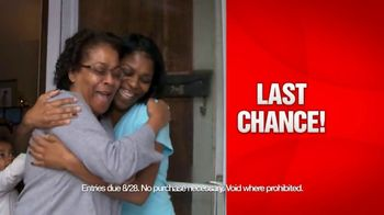 Publishers Clearing House TV Spot, 'July18 It's Happening B :15' - Thumbnail 7