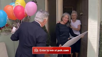 Publishers Clearing House TV Spot, 'July18 Don't A :15' - Thumbnail 1