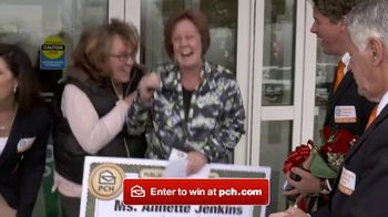 Publishers Clearing House TV Spot, 'July18 Don't A :15' - Thumbnail 5