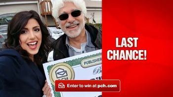 Publishers Clearing House TV Spot, 'July18 Don't A :15' - Thumbnail 6