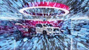 Nissan America's Best Sales Event TV Spot, 'Big Savings' [T2] - Thumbnail 1