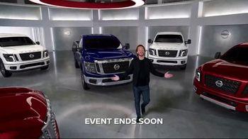 Nissan America's Best Sales Event TV Spot, 'Big Savings' [T2] - Thumbnail 10
