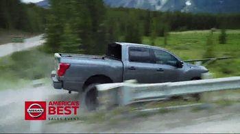 Nissan America's Best Sales Event TV Spot, 'Big Savings' [T2] - Thumbnail 3