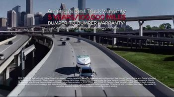 Nissan America's Best Sales Event TV Spot, 'Big Savings' [T2] - Thumbnail 6