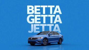 2019 Volkswagen Jetta TV Spot, 'Wheel Spin' [T1] - Thumbnail 5