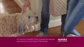 HUMIRA TV Spot, 'Keep Us Apart' - Thumbnail 4
