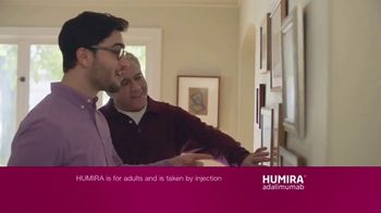 HUMIRA TV Spot, 'Keep Us Apart' - Thumbnail 6