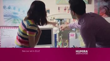 HUMIRA TV Spot, 'Keep Us Apart' - Thumbnail 7