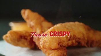 Sonic Drive-In Crispy Tender Dinner TV Spot, 'Portmanteau' - Thumbnail 4