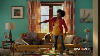 Discover Card Social Security Number Alerts TV Spot, 'Butt Dial' - Thumbnail 6