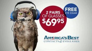 America's Best Contacts and Eyeglasses TV Spot, 'Kid's Monster Jam Frames' - Thumbnail 10