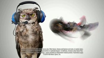 America's Best Contacts and Eyeglasses TV Spot, 'Kid's Monster Jam Frames' - Thumbnail 5