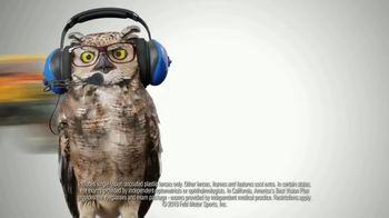 America's Best Contacts and Eyeglasses TV Spot, 'Kid's Monster Jam Frames' - Thumbnail 6