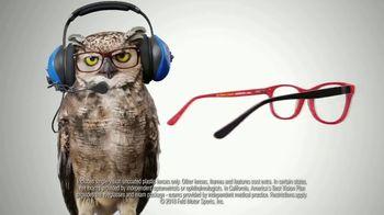 America's Best Contacts and Eyeglasses TV Spot, 'Kid's Monster Jam Frames' - Thumbnail 7