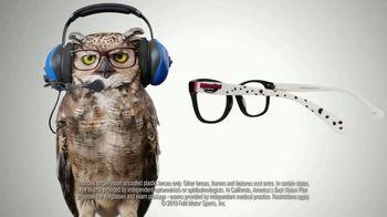America's Best Contacts and Eyeglasses TV Spot, 'Kid's Monster Jam Frames' - Thumbnail 9