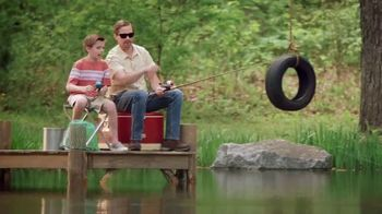 WeatherTech TV Spot, 'Fishing With the WeatherTech Pit Crew'