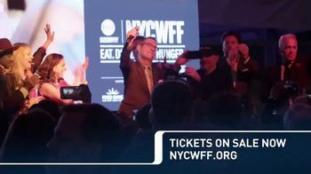 2018 NYC Wine & Food Festival TV Spot, 'Cooking Demonstrations and More' - Thumbnail 6