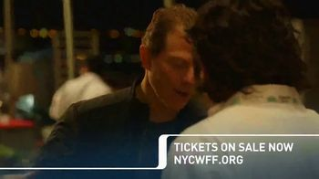 2018 NYC Wine & Food Festival TV Spot, 'Cooking Demonstrations and More' - Thumbnail 8
