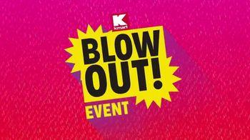 Kmart Blow Out! Event TV Spot, 'It's a Summer Sale Worth Celebrating' - Thumbnail 2