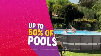 Kmart Blow Out! Event TV Spot, 'It's a Summer Sale Worth Celebrating' - Thumbnail 6