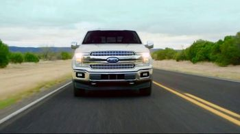 Ford Great American Sales Event TV Spot, 'Independence' [T2] - Thumbnail 1