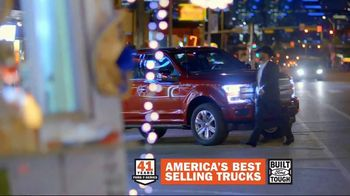 Ford Great American Sales Event TV Spot, 'Independence' [T2] - Thumbnail 7