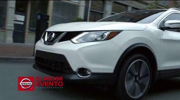 Nissan El Mejor Evento del País TV Spot, 'Celebra' [Spanish] [T2] - 76 commercial airings