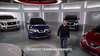 Nissan El Mejor Evento del País TV Spot, 'Celebra' [Spanish] [T2] - Thumbnail 9