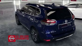 Nissan El Mejor Evento del País TV Spot, 'Celebra' [Spanish] [T2] - Thumbnail 6