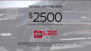 Nissan El Mejor Evento del País TV Spot, 'Celebra' [Spanish] [T2] - Thumbnail 7