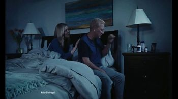 MedCline TV Spot, 'Nighttime Acid Reflux' - Thumbnail 2