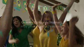 Walmart Grocery Pickup TV Spot, 'México y Brasil' [Spanish] - Thumbnail 10