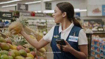 Walmart Grocery Pickup TV Spot, 'México y Brasil' [Spanish] - Thumbnail 2
