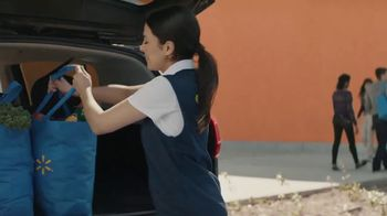 Walmart Grocery Pickup TV Spot, 'México y Brasil' [Spanish] - Thumbnail 4