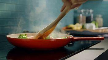 Filtrete TV Spot, 'Keep the Pan'